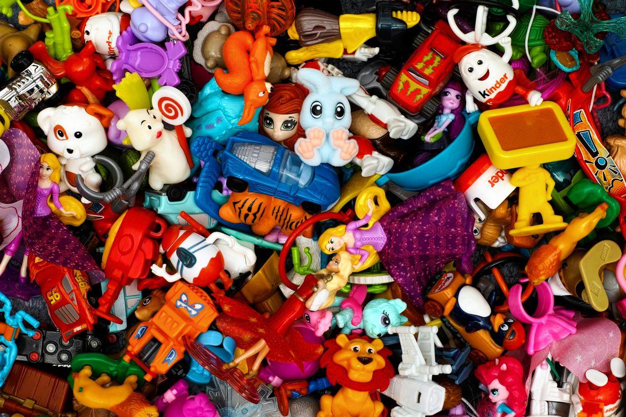 Buying Toys