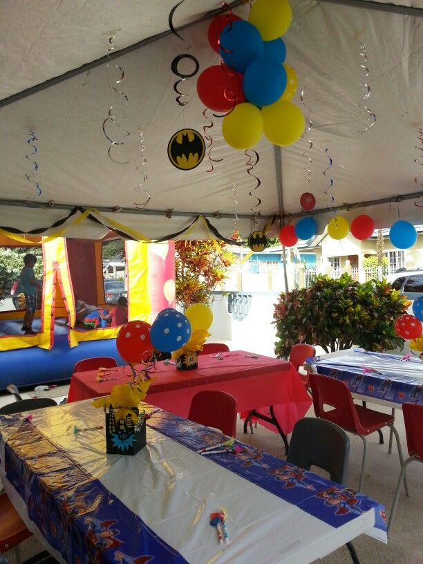 Party Rental hialeah