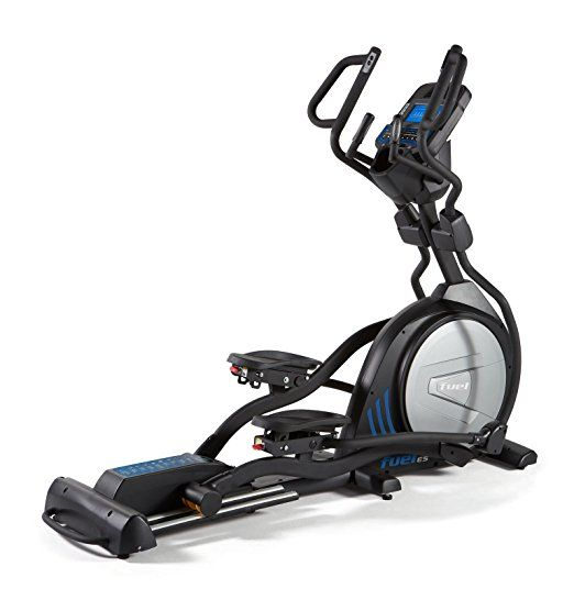 Home Elliptical