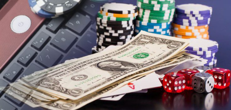 The Way to Find Reputable Online Casinos