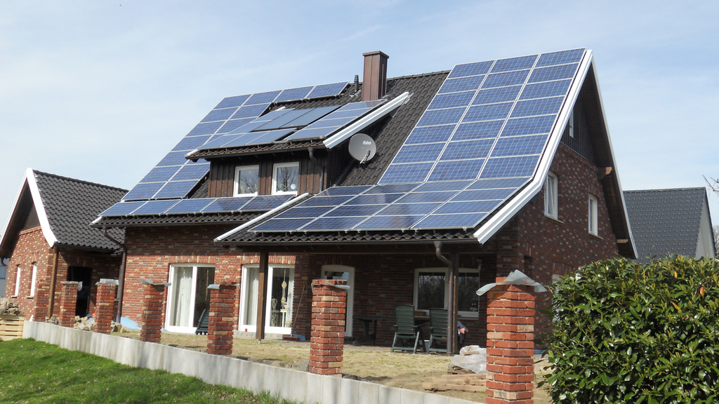 Energy-Efficient Home Improvements