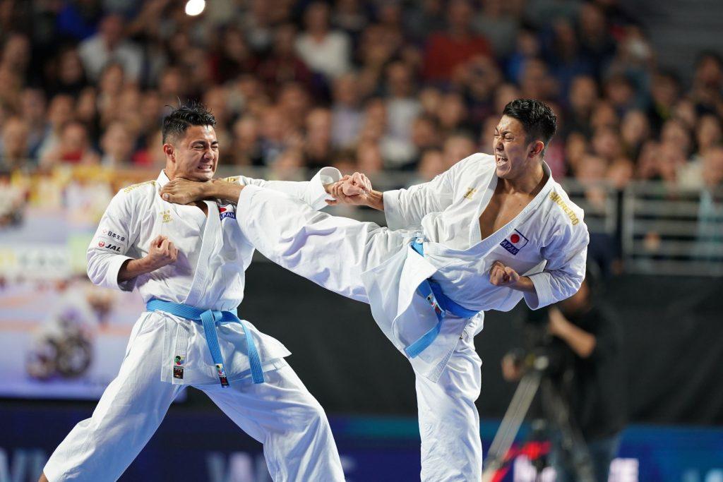 karate melbourne